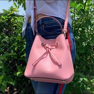 Kate Spade small bucket bag